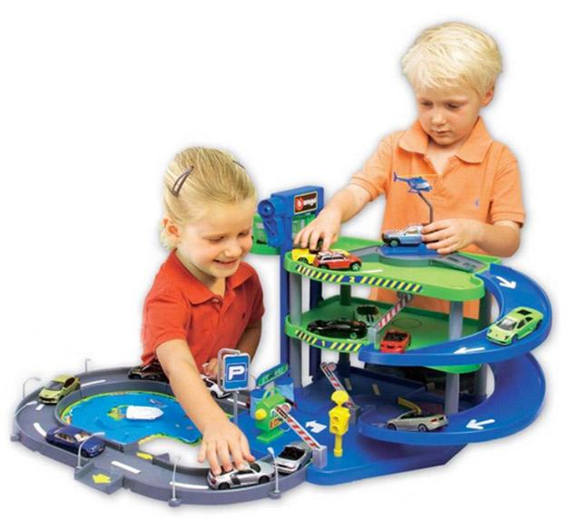 brinquedos sem gênero