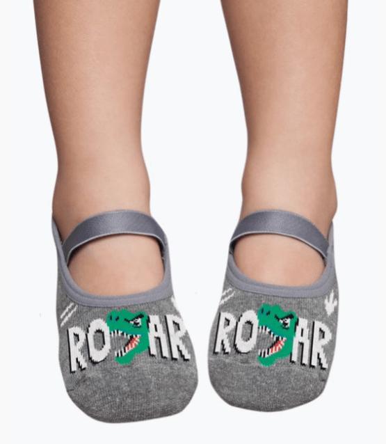 Sapatilha Dinossauro Roar