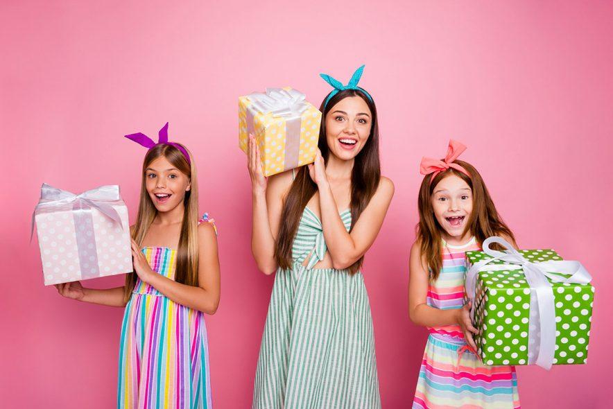 economizar nas compras das crianças