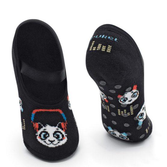 Sapatilha Panda Fone