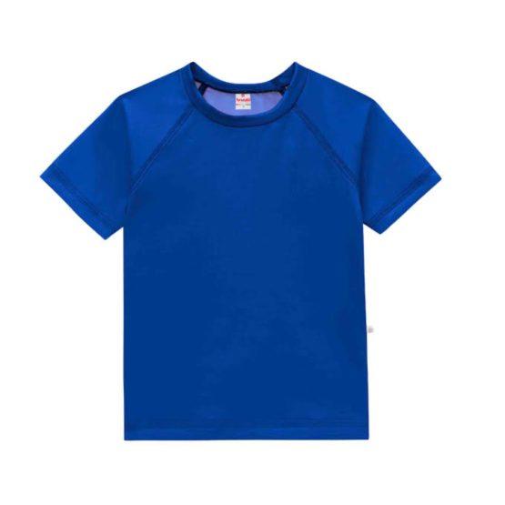 Camiseta manga curta UV – Brandili