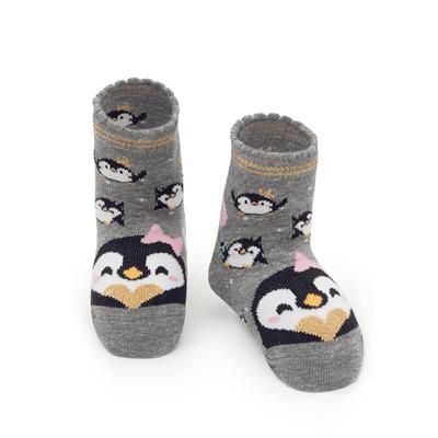 Meia soquete Pinguim