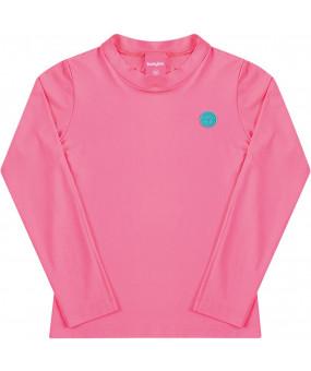 Camiseta Splash manga longa UV – Kamylus