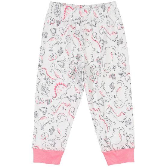 Calça de pijama – Dinossauro