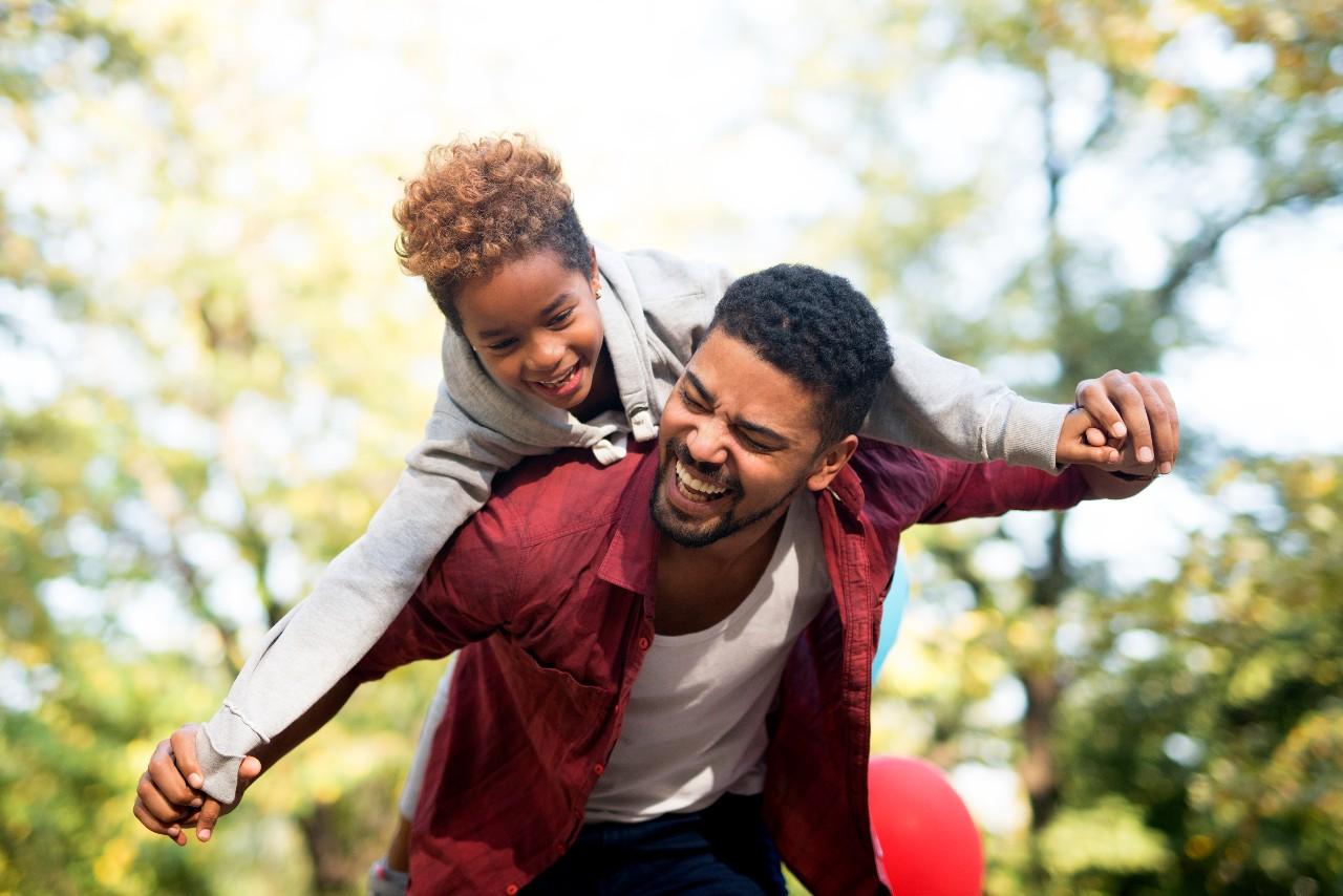 pai e filha dia dos pais
