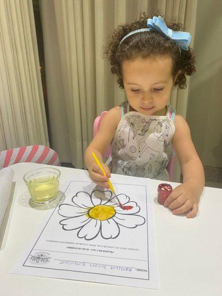 importância da arte na infância