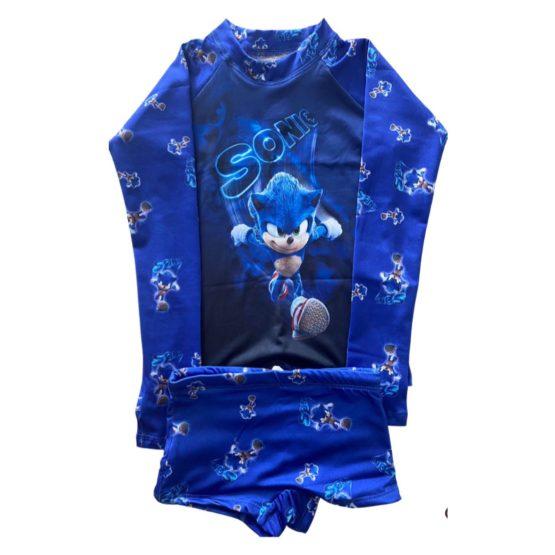 Conjunto Sonic