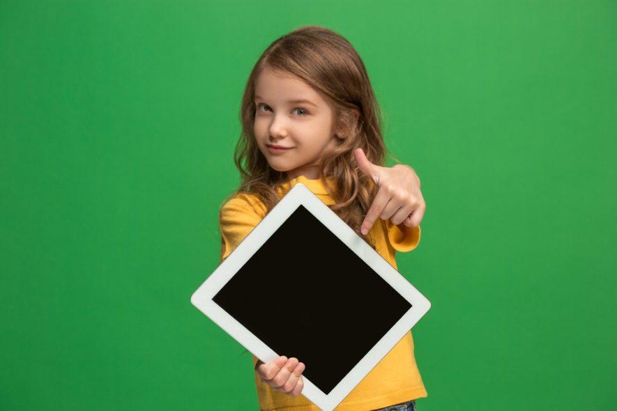 tecnologia na infancia